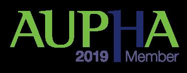 A U P H A member 2019