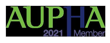 AUPHA 2021 Member